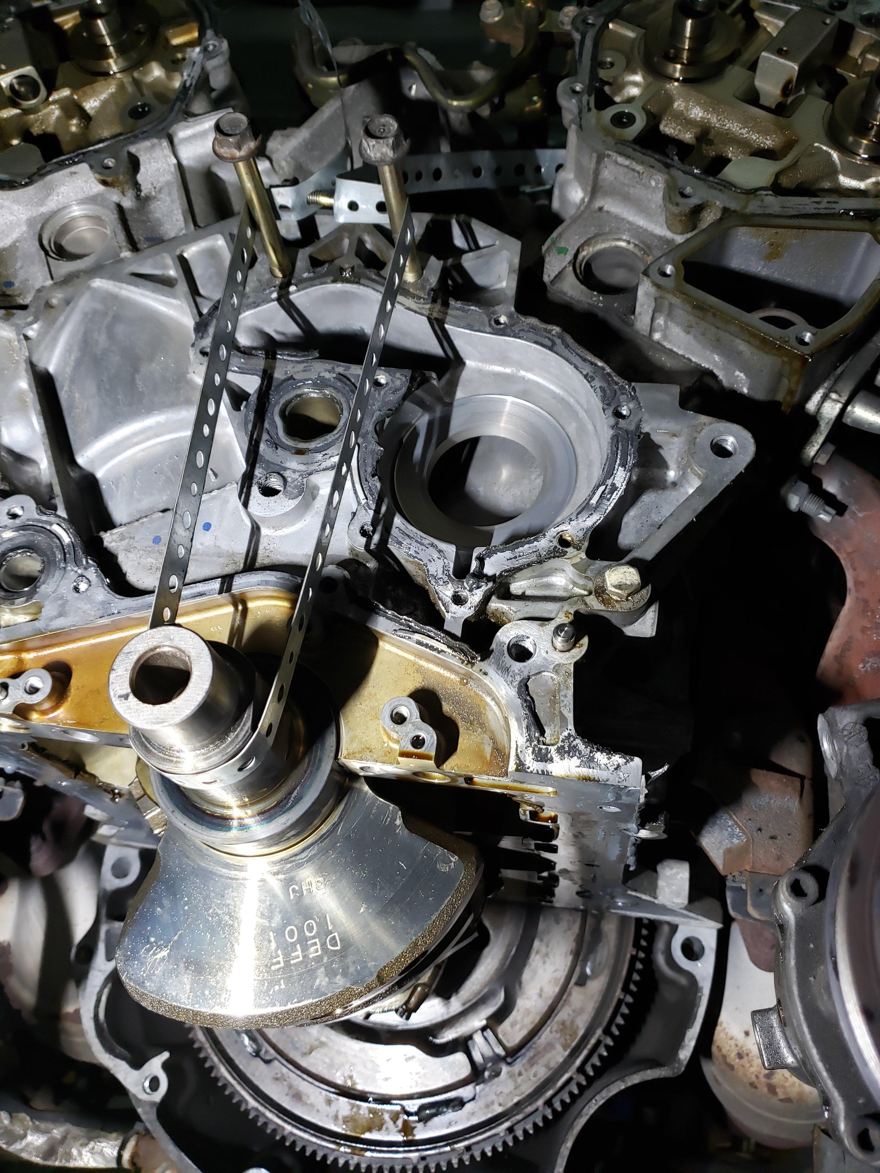 MAIN /& ROD BEARINGS Fits 05-12 NISSAN 4.0L VQ40DE XTERRA FRONTIER PATHFINDER