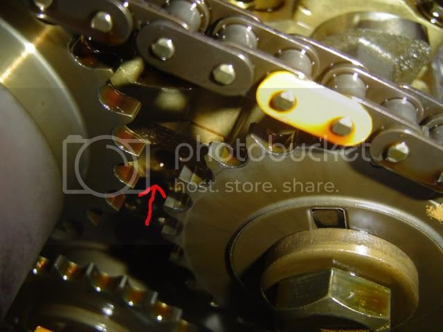 Something chipped? AND timing chain noise | Nissan Forum